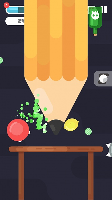 Stay Sticky - casual physics-based game - Feedback?-simulator-screen-shot-iphone-8-plus-2019-09-03-17.21.30.jpg