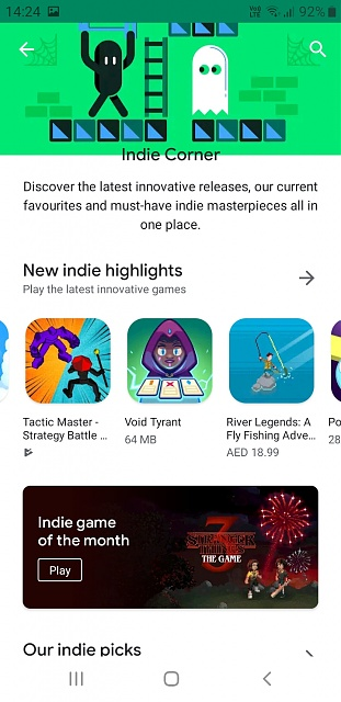 Tactic Master - Featured in the Indie Corner section of Google Play-screenshot_20191005-142435_google-play-store.jpg