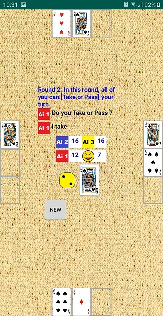 [Game] Simple Black Jack: You and 3 AI-04.jpg