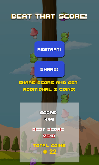 [GAME] [FREE] - Hungry Bird - try to feed your bird - new android game-screnn_06.png