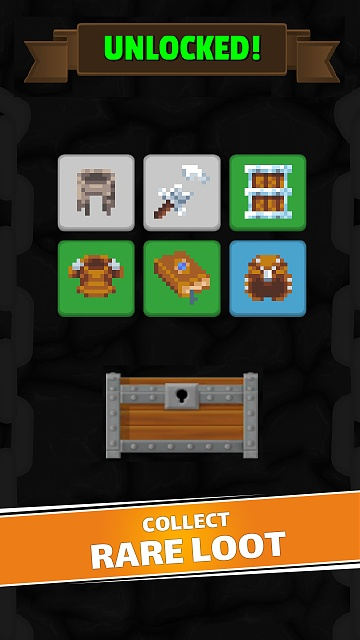 [FREE GAME] Loot N Craft - A Grind for Epic Loot Merge Game-collect.jpg