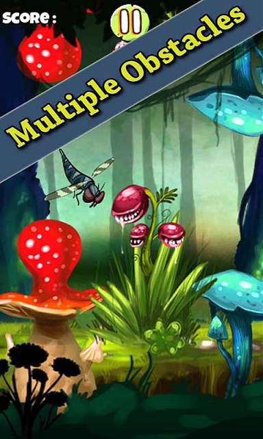 [FREE][GAME] Ultimate Flappy Fly - Flap Like you never do before!-006.jpg