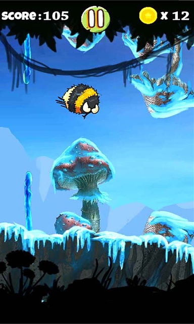 [FREE][GAME] Ultimate Flappy Fly - Flap Like you never do before!-007.jpg