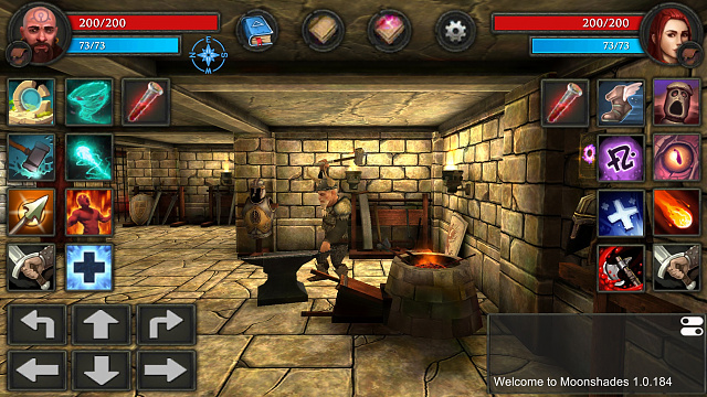 [GAME] [FREE] Moonshades: an old-school dungeon crawler role-playing game-screen1.jpg