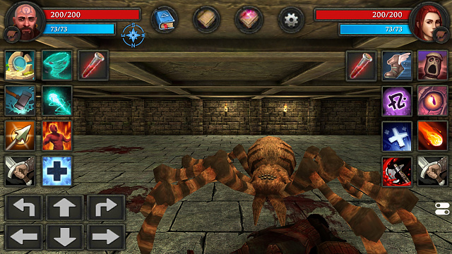 [GAME] [FREE] Moonshades: an old-school dungeon crawler role-playing game-screen3.jpg