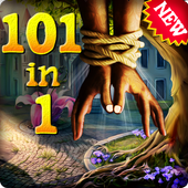 101 Escape Room Mystery - Free New Games 2020-icon.png