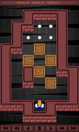 [Game][Free] Sokoban (Boxman) Classic and Collection (2 games)-small_1589845954.png