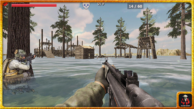 Warzone Shooting : Combat Strike [Game][Free]-1.jpg