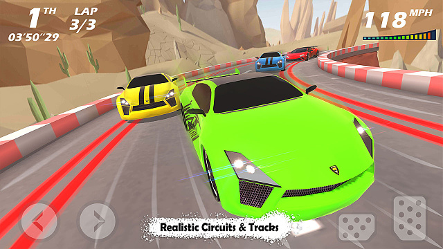 [Game][Free] Real Reckless Racing : Crazy Car Driving-2.jpg