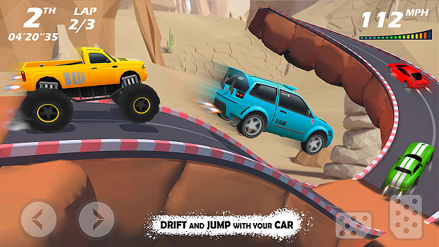 [Game][Free] Real Reckless Racing : Crazy Car Driving-4.jpg