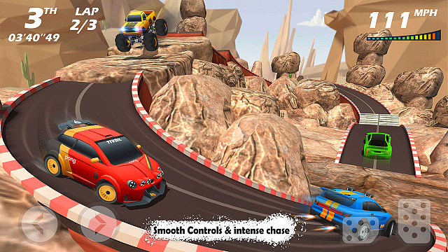 [Game][Free] Real Reckless Racing : Crazy Car Driving-3.jpg