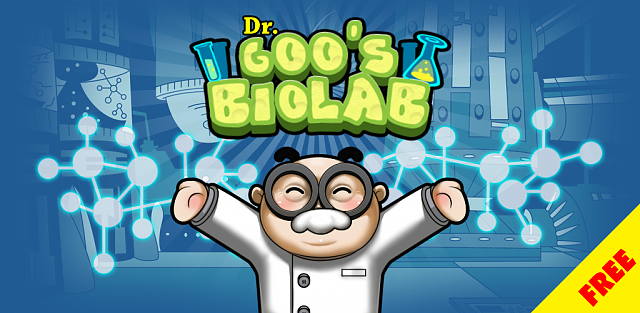 [Game][Free]Dr.Goo's Biolab-featuregraphic.png