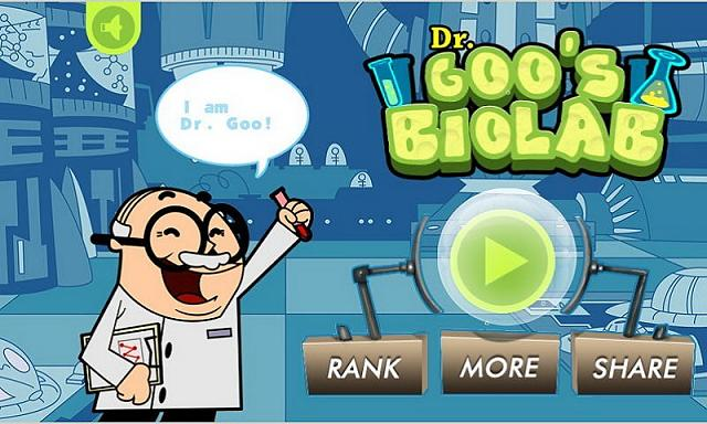 Android Forums At Androidcentral Com: [Game][Free]Dr.Goo's Biolab