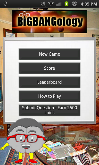 [GAME][FREE] BigBangology The Big Bang Theory Trivia Game-bigbangology-ss1-480x800.png