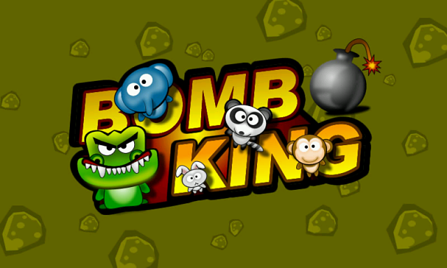 [Free,NO ads]New Game: Bomb King-s1.png