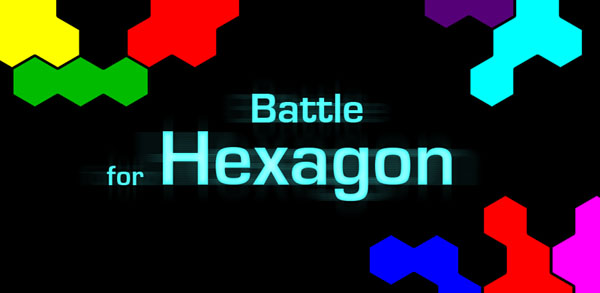 [FREE] Battle for Hexagon - free logical and strategic territorial game.-title.jpg