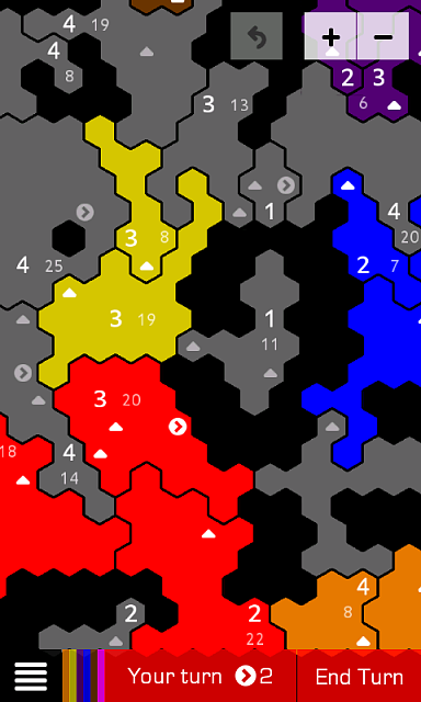 [FREE] Battle for Hexagon - free logical and strategic territorial game.-screenshot04.png