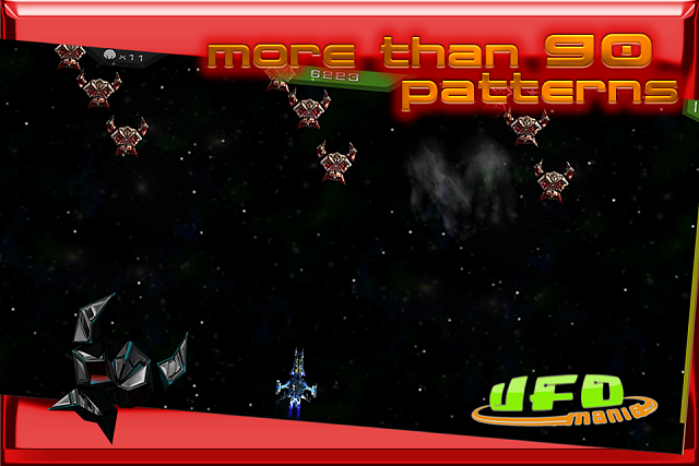 [FREE/2.2+] UFO Mania, Space Shooter Game-ss2-960.png