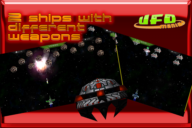 [FREE/2.2+] UFO Mania, Space Shooter Game-ss3-960.png