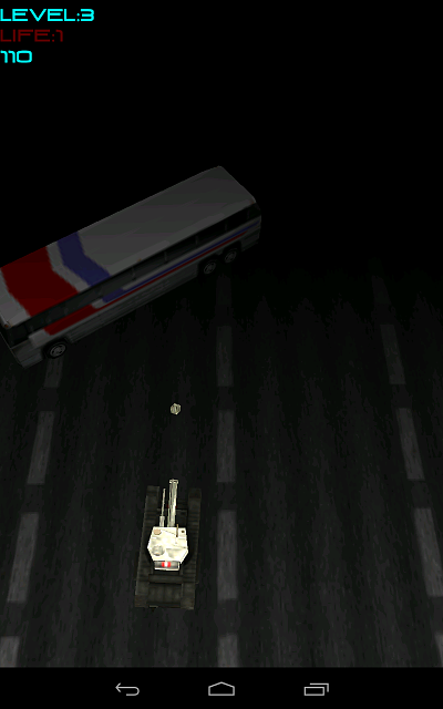 """New game """"Crash!"""" released on google play, free 3D game for android phone and pad !-_5_level3_ammo.png"""