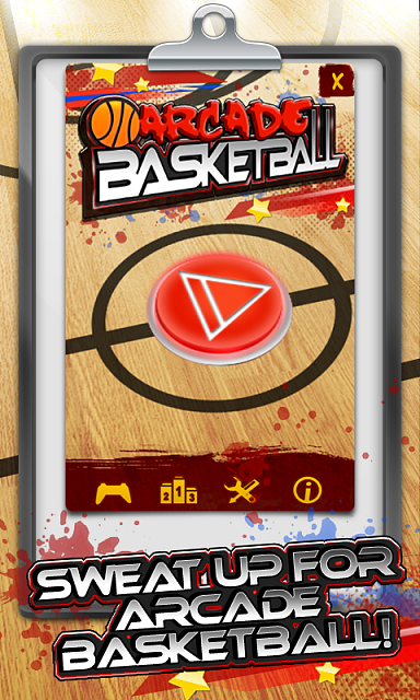 [Game][Free] Super Arcade Basketball-screenshot01.png