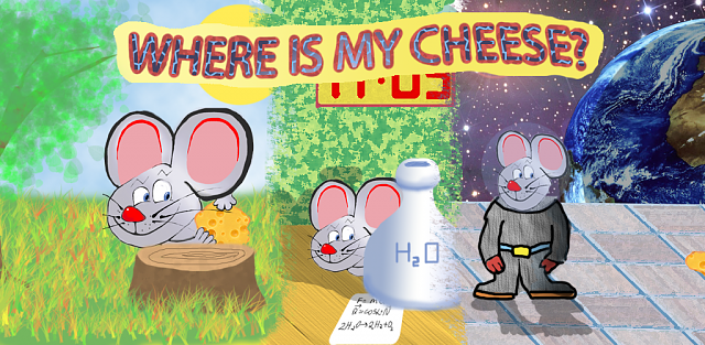 Where is my cheese? 3D android game-opisanie.png