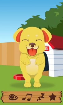 [FREE][GAME][2.2+] Marley The Talking Dog-screen04-204x340.jpg