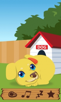[FREE][GAME][2.2+] Marley The Talking Dog-screen05-204x340.jpg