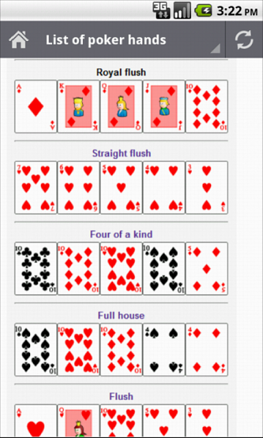 Omaha wiki poker download blackjack for android