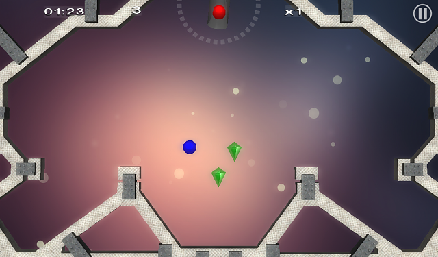 NEW FREE GAME on Android Market - CrystalBall! Crush crystals!-3.png