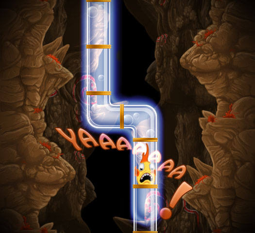 Flushed (Action/Arcade Game)-beingflushed.jpg