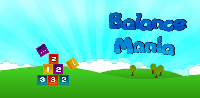 [GAME] Balance Mania Free - Addicting physics game-feature-graphic.png
