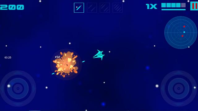 Universal Fighter... new free space shooting game for android-screenshot_2.jpg