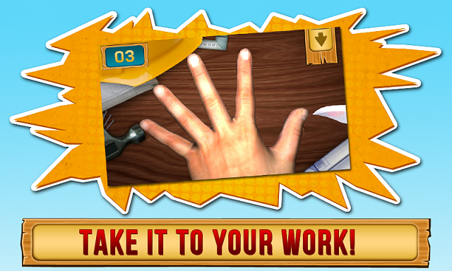 [Game][Free] Fingers Vs Knife 3D-scr_4.png