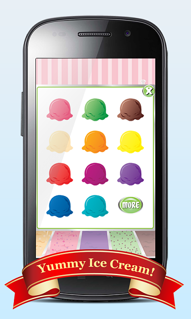 [FREE][GAME][2.1+] My Ice Cream Shop - Ice Cream Maker Game-scoops.png
