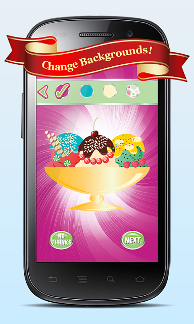 [FREE][GAME][2.1+] My Ice Cream Shop - Ice Cream Maker Game-background.png