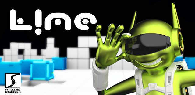 [FREE][GAME] Lime 3D-app1024.png