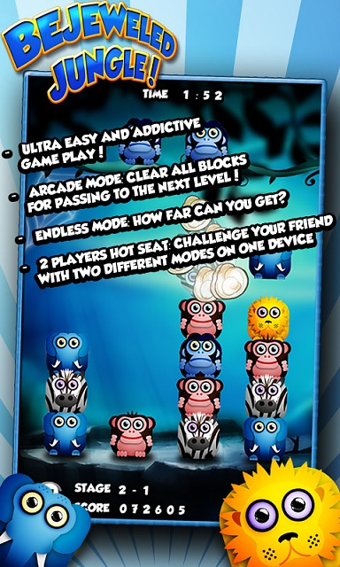 [Free][Game] Bejeweled Jungle - even two players on the same device-bejeweledjungle2.jpg