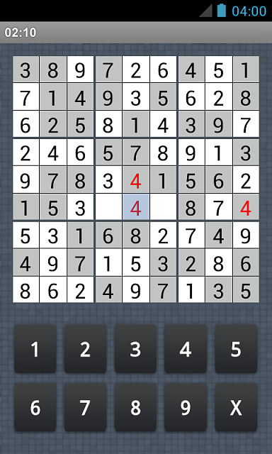 Sudoku classic SC950 [Game]-1.png