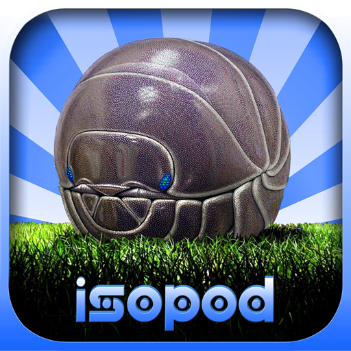 Isopod: The Roly Poly Science Game-icon.png
