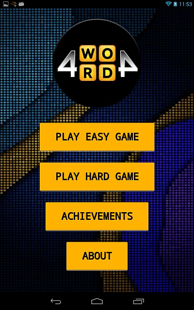 4WORD4 Word Game - just launched - Update FREE version now available-screenshot_2013-02-01-11-53-03.jpg