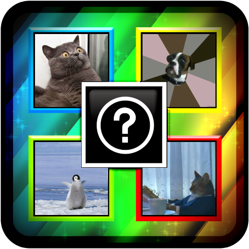 Riddle Meme - new FREE riddle game-512.png