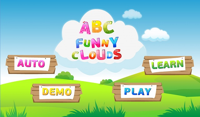 [GAME][FREE] ABC Funny Clouds. English Alphabet for kids-app_screen_main.jpg