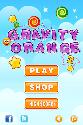 [FREE][GAME] -- Gravity Orange 2-screenshot_1.jpg