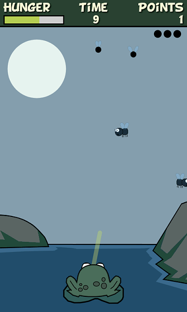 [FREE][GAME] Catching Flies-screen1.png