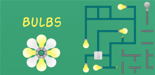 [FREE][GAME] Bulbs - Puzzle Game-feature600.png