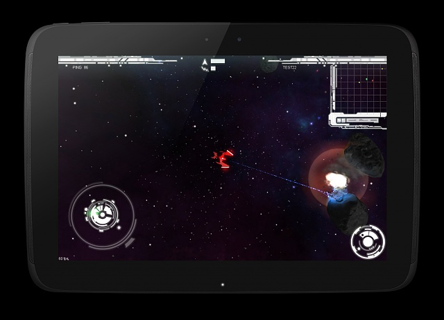 free multiplayer space games