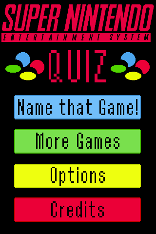 [GAME] SNES Quiz for Android!-main-menu-android.png