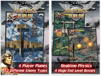 Air Force In The Sky - Natural selection (New game hot Android market)-hungcu2.png