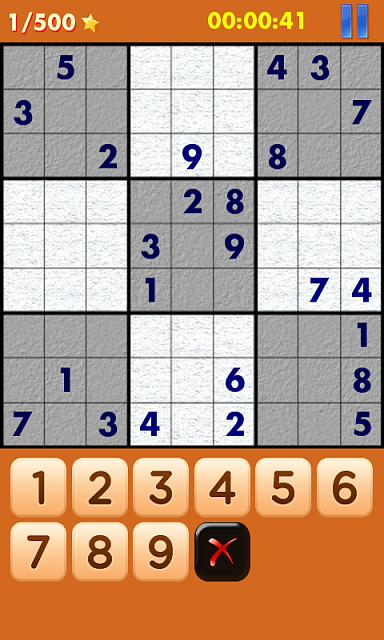 [FREE][GAME] Sudoku Genius funny and amazing game-veryeasy_480_800.png